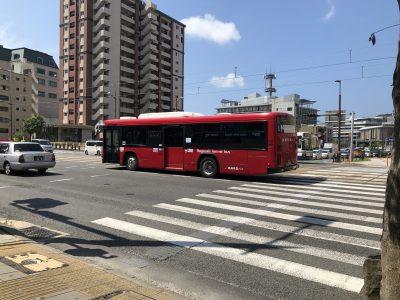 県営バスの循環に乗ろう!「長崎市のバスの乗り方-Vol.2」