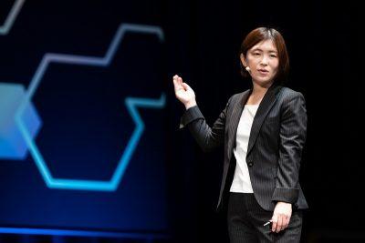 「kintone hive2021 Fukuoka」に登壇いたしました。